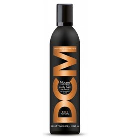 DCM Mousse Curly Hair 300ml