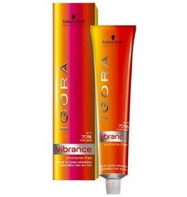 Igora Vibrance 60ML Extra LichtBlond Goud Extra