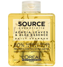 LÓreal L'Oreal Source Shampoo 300ml.