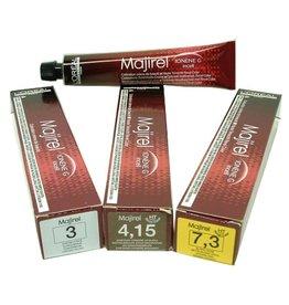 0.13  Majirel Metals 50ml. Goud Asch
