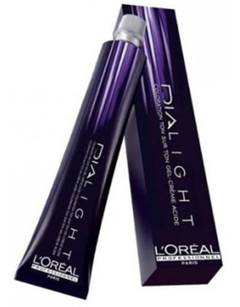 Dia Light 7.40  L'Oreal Dia Light 50ml. Intens Koper Blond