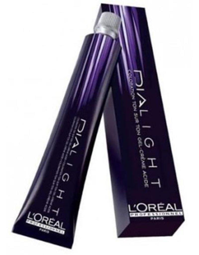 LÓreal 8   L'Oreal Dia Light 50ml. Licht Blond