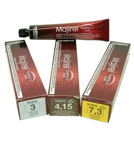 Majirel 8.42  Majirel 50ml..Licht Koper Parelmoer Blond #