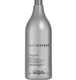 LÓreal LÓreal Zilver Shampoo 1,5Ltr.