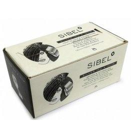 sibel Alu Folie 12cmx100mtr 15d ca.480gr. Zilver
