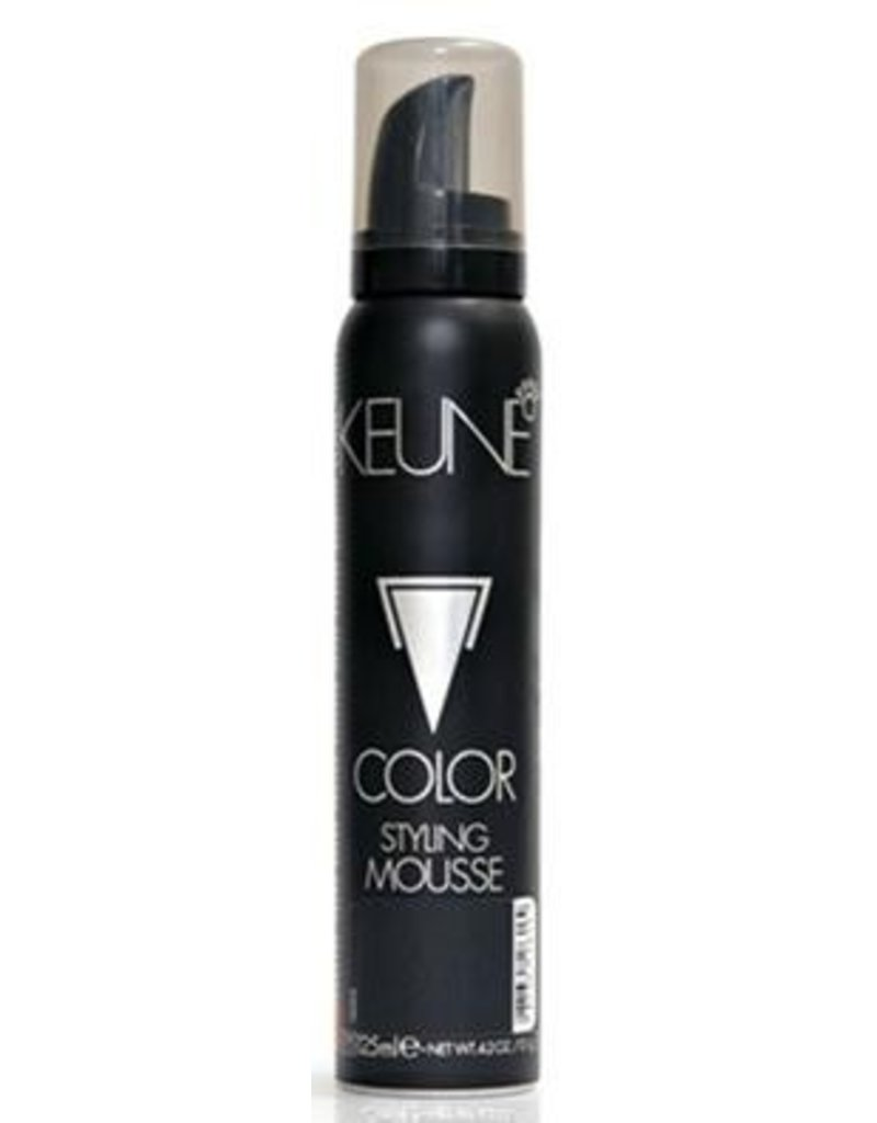 uit Soest 7.4  Color Styling Mousse 125ml Warm Copper