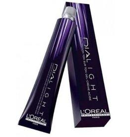 Dia Light 6.32  L'Oreal Dia Light 50ml. Donker Blond  Goud Irise - Copy