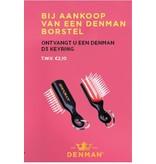 Denman Denman Power Padle D38