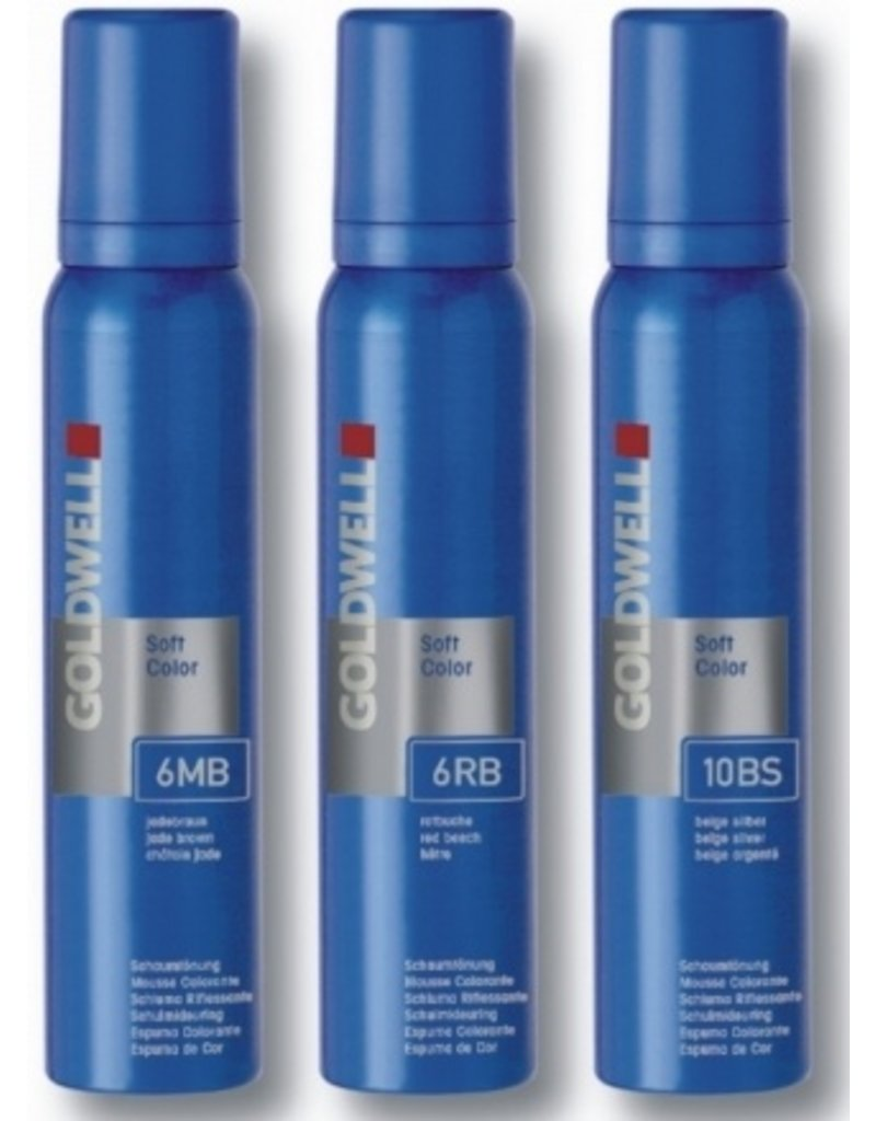 Soft Colorance 8N Goldwell Soft colorance 125ml L.Blond