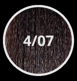 Diapason 4.07  DIAPASON 100ML Midden ChocoladeBruin
