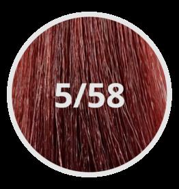 Diapason 5.58  DIAPASON 100ML Licht Rood Violet Bruin