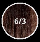 Diapason 6.3  DIAPASON 100ML Donker.Goud Blond