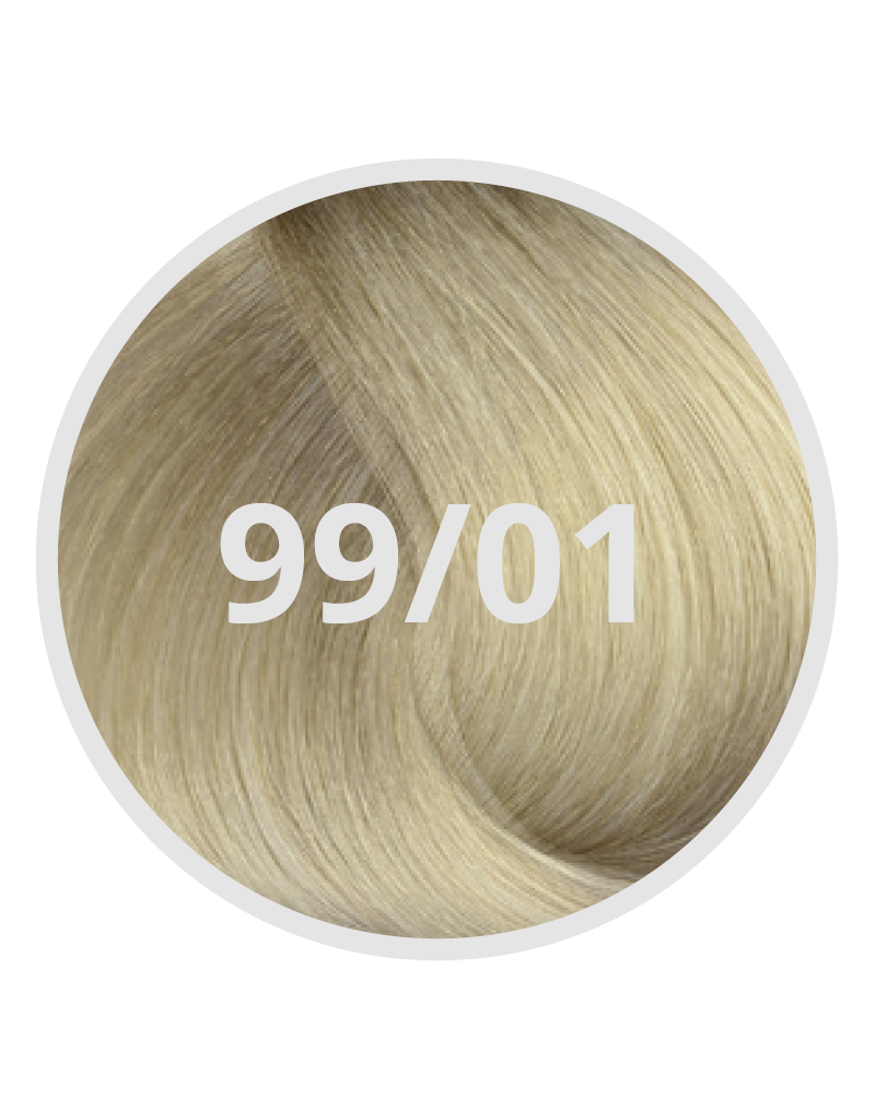 Diapason 99.01  DIAPASON 100ML Diep Ijs  Extra Licht Blond