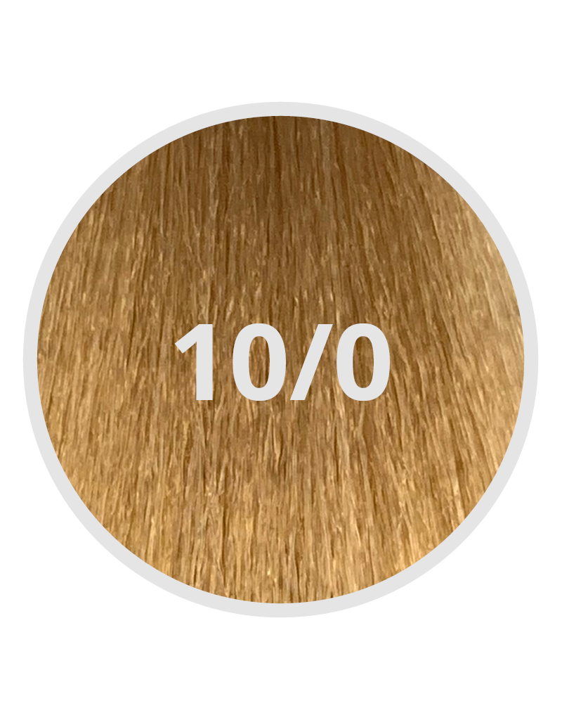 Diapason 10 DIAPASON 100MLExtra Licht Blond