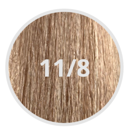 Diapason 11.8 DIAPASON 100ML Extra Verh. Zeer Licht Violet Blond