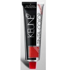 Keune 6.66  Keune Tinta Color Red Infinity 60ml Donker RoodBlond