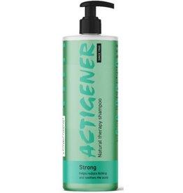 Actigener Actigener Therapy Shampoo 500ml Strong met pomp