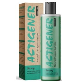 Actigener Actigener Therapy Shampoo 250ml Strong