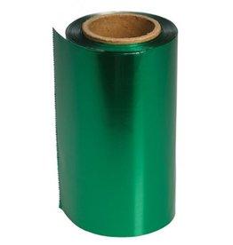 Sinelco Sibel Highlight Folie Green 12cmx100m - 15Mu