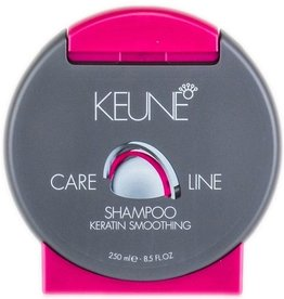 Keune Careline Smoothing Shampoo 250ml.