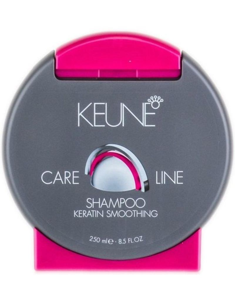 uit Soest Care-line Smoothing Shampoo 250ml. grijze flacon