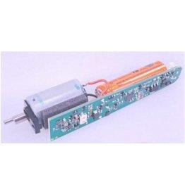 Lipro Moser LI+Pro mini  Accu 3,2Volt +Printplaat met motor