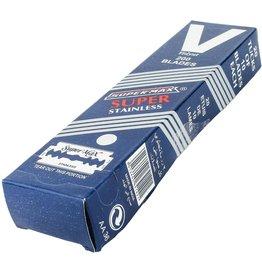 SuperMax Super Max Scheermesjes 20x5 mesjes in doos