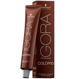 igora 8.65  Igora Color10 60ml  Licht .Blond Chocolade Goud