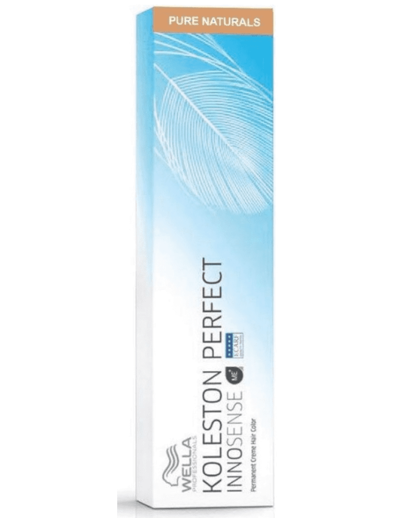 Koleston 9.81  Koleston Innosense 60ml. Licht Blond Parel  Asch  #