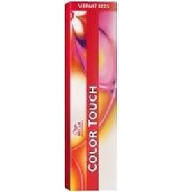 Wella Color Touch 7.4  Color Touch Vibrant Reds  60ml  Midden Blond Rood