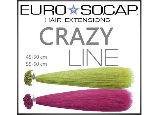 Crazy Color 40-45 & 50-55cm.