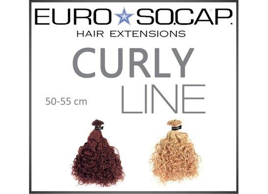 Curly Line 50-55cm