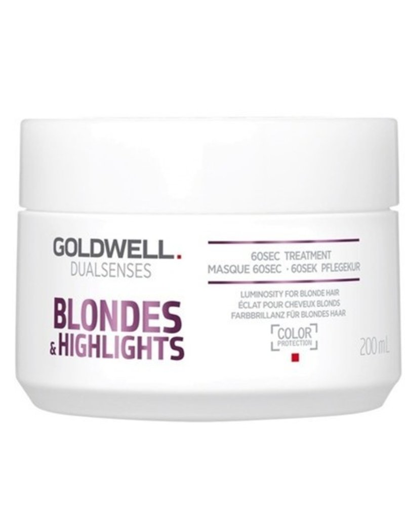 Goldwell Goldwell  Blondes & Highlights Treatment 200ml