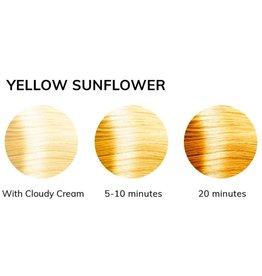 Lisaplex Lisaplex Pastel Color 60ml. Yellow Sunflower