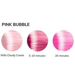 Lisaplex Lisaplex Pastel Color 60ml. Pink Bubble