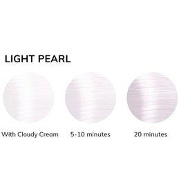 Lisaplex Lisaplex Pastel Color 60ml. Light Pearle