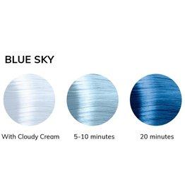 Lisaplex Lisaplex Pastel Color 60ml. Blue Sky