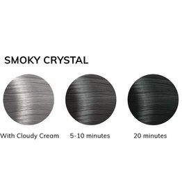 Lisaplex Lisaplex Pastel Color 60ml. Smoky Cristal