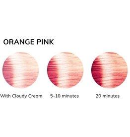 Lisaplex Lisaplex Pastel Color 60ml. Orange Pink