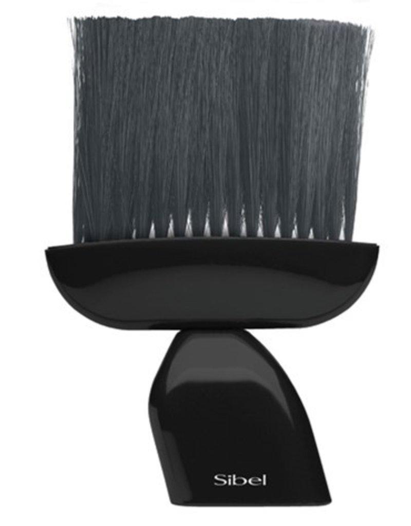 Sibel Oust Nekkwast zwart 11x19cm