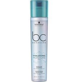 Bonacure B.C. Moisture Kick Shampoo. 250ml