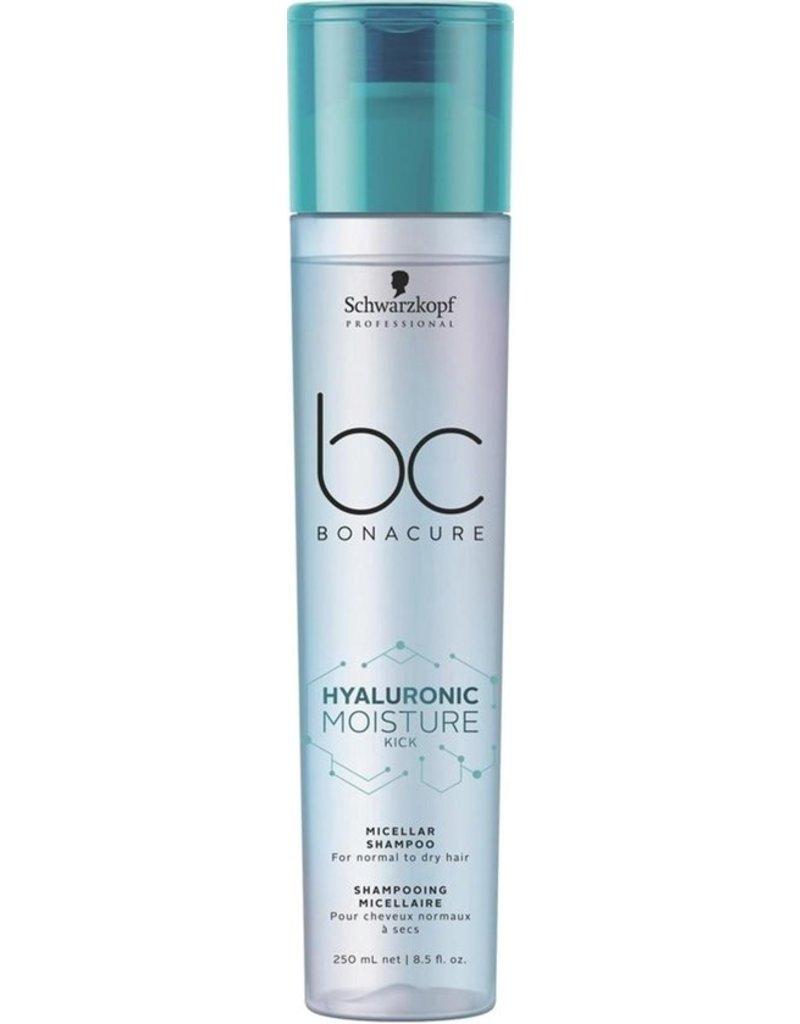 Bonacure BC Moisture Kick Shampoo 250ml