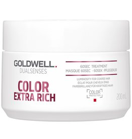 Goldwell Goldwell Color Extra Rich Treatment  60sec 200ml