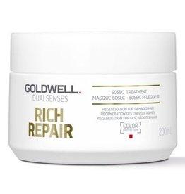 Goldwell Goldwell Rich Repair Treatment 60sec. 200ml