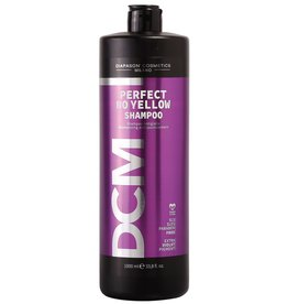 Lisap Perfect No Yellow Shampoo 1000ml