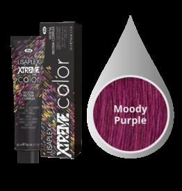 Lisap Lisaplex Xtreem Color 60 ml. Moody Purple
