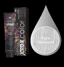 Lisap Lisaplex Xtreem Color 60 ml. Pure Diamond