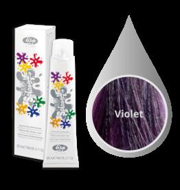 Lisap Lisap Haarverf Splasher 60ml  Violet