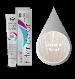 Lisaplex Lisaplex Filter Color 100ml. Metallic Pearl effect