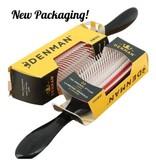 Denman Denman D-3 borstel medium 7 rij